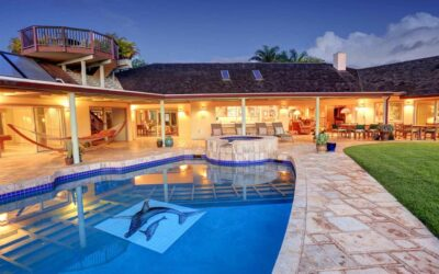 Hawaii Luxury Home for Sale in Maui Meadows
