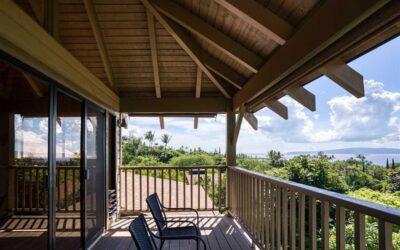 Maui Condo Sale Prices are Up in Wailea, Makena and Kihei