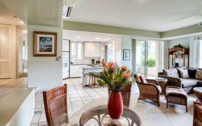 South Maui Real Estate Stats for December 2019