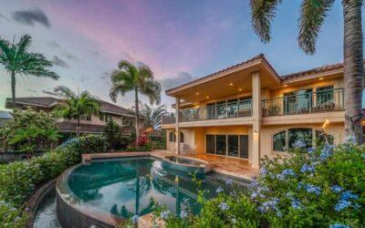 Property Spotlight: 374 Kualono Pl