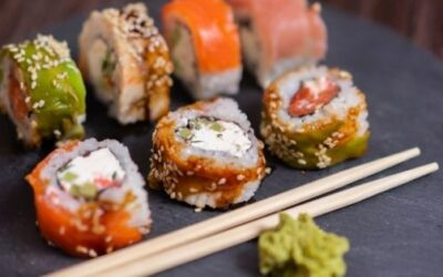 Sansei Seafood Restaurant & Sushi Bar South Maui Restaurant Spotlight